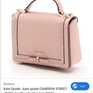 Kate Spade Cameron Street Purse